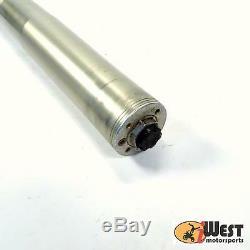 03 KTM 125 200 SX RG3 WP48 48mm Front Forks, PDS Rear Shock Suspension AF