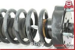 07-09 Mercedes W211 E350 Front Left & Right Shock Absorber Spring Strut Set OEM