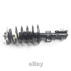 1 Pair Car Front Complete Struts Shock Absorbers/Dampers for Volvo V70 2001-2007