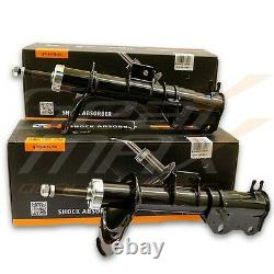2 Front Shock Absorbers Mercedes Vito & Viano W639 (2003-2010)/gh-323389k/