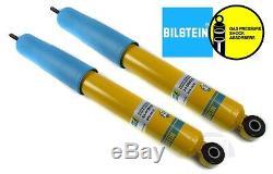 2 X BILSTEIN B6 REAR SHOCK ABSORBER FORD ESCORT Mk11 RS2000 24-008723 RS MK2