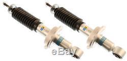 2-bilstein Shock Absorbers, Front, 5100 Series, Fits 04-15 Nissan Titan, Armada, 0-2
