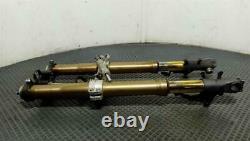 2002 Suzuki GSXR 1000 K2 2001 To 2002 1.0 Front Forks