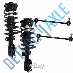 2008-2013 Chevy Equinox GMC Terrain 2 Front Quick Install Strut Sway bar link