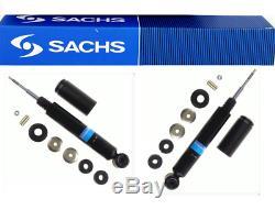 2x SACHS Stoßdämpfer vorne MERCEDES-BENZ M Klasse ML 230 270 320 500 ML55 W163