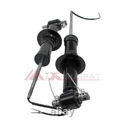 4PC Front Rear Air Suspension Electric Shock Strut for Cadillac Escalade Yukon