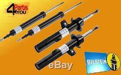 4x BILSTEIN Shock Absorbers BMW 3 E90 E91 E92 E93 REAR + FRONT M SPORT M-PAKIET