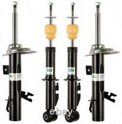 4x Bilstein B4 Front & Rear Shock Absorbers set MINI R50, R53 02-06 Cooper S