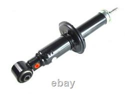 AUDI RS6 C5 QUATTRO 2002-2005 4 x SHOCK ABSORBER DRC 2 FRONT 2 REAR NEW GENUINE