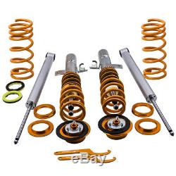 Adjustable Coilover Suspension Spring Kit FOR Ford Focus MK2 DA3 DB3 2005-2009