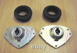 Alfa Romeo 155 New front shock absorber top mount + bearing kit