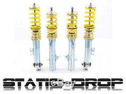 Audi A6 4F C6 04-11 FK AK Street Coilover Suspension Kit All 2WD Models