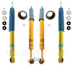 BILSTEIN B6 4600 Shocks & Struts fits Toyota 4Runner FJ Cruiser GX470 4x4 Set 4