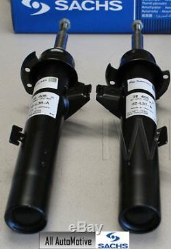BMW 3 Series E90 E91 E92 E93 MSPORT 2005-2013 Front Shock Absorber NEW OEM SACHS