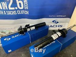 BMW 3 Series Front Shock Absorber E90 E91 E92 E93 NEW 05 13 OEM GENUINE SACHS