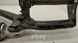 BMW Earles Fork with Brake Drum 1955 thru 1969 twins R50, R60, R69S