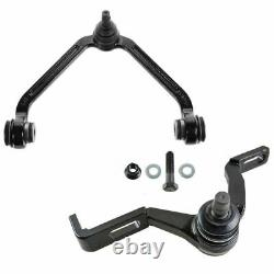 Ball Joint Control Arm Tie Rod Sway Bar Link Shock Steering Suspension Kit 12pc