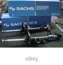 Bmw M3 E46 3.2 Csl Shock Absorber Struts Shockers Front Sachs