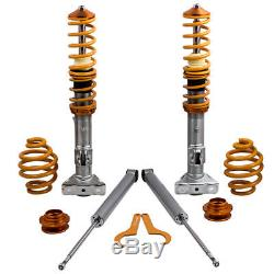 COILOVER Coilovers SUSPENSION Shock Struts Kit for BMW 3 Series E36 1992-2000 TK