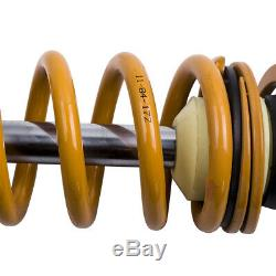COILOVER for OPEL VAUXHALL ASTRA MK4 G SALOON CARAVAN ESTATE