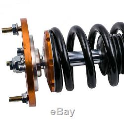 COILOVERS COILOVER for BMW E36 COUPE 3 SERIE SUSPENSION Spring Shock Struts CRC