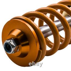 COILOVERS for VW GOLF MK4 GTI TDI Coil Springs Over Shock Lowering Suspension