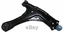 Chevy Malibu Oldsmobile Alero Front Strut Lower Control Arm Tierod Sway Bar Kit