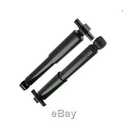 Chevy Traverse GMC Acadia Buick Enclave Front Strut Rear Shock & Links 6pc Kit