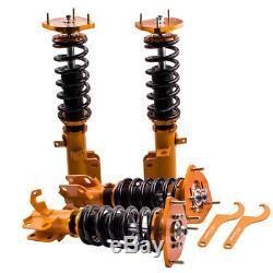 CoilOver Shock Absorber for Toyota Corolla E90 E100 E110 AE92 AE101 AE111 AMI