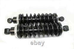 Coilover Shocks Coil Overs Adjustable Suspension 250 # Lbs Springs Rear Front