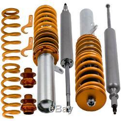 Coilover Suspension Lowering Kit for BMW E90 E91 320i 325i 330i 335i