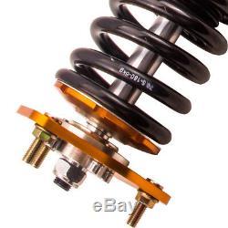 Coilover for Subaru Impreza WRX GC GC8 Coil Spring Lowering Strut Shock Absorber