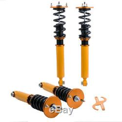 Coilovers for Nissan Skyline GTST GTS R33 ECR33 Coil Spring Shock Absorber Strut