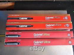 Commodore Vb VC Vh Vk VL Vn & Vp Gabriel Front & Rear Shock Absorber Kit