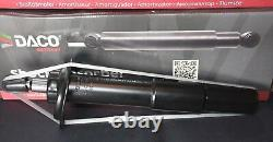 Daco Germany Front Shock Absorber Bmw E60 Series 5 Pair Set Left + Right