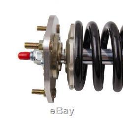 Damper Adjustable Coilover for 93-01 Subaru Impreza WRX GC8 Suspension parts