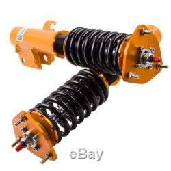 Damper Adjustable Coilovers Kit For Subaru Impreza WRX GC8 Shock Absorber AMM