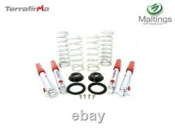 Discovery Td5 Suspension Kit Discovery Td5 Lift Kit Heavy Load Plus 3 Tf260