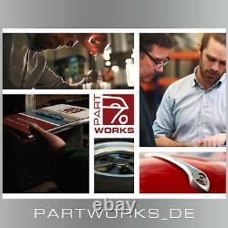 Domlager Für Porsche 911 69-89 Sc 3.2 930 914 Federbein Stützlager Paar Vorne