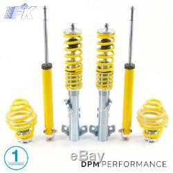 FK AK Street Coilover Kit BMW 3 Series E36
