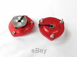 Fiat 128 127 Seat Abarth Front Shock Absorbers Top Mount With Spherical Bearing