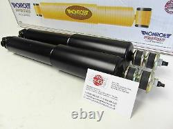 Fits FORD RANGER 4x4 & 4x2 2006-2012 Monroe Heavy Duty Front Shock Absorbers