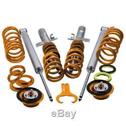 For Ford Focus MK2 C1 platform Coilover Suspension Spring Struts Kit 2003-2010