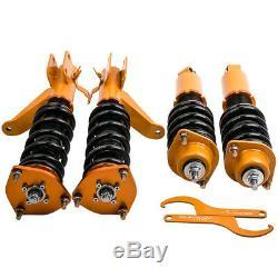 For Honda Civic EM2 EP3 Adjustable Suspension Coilover Shock Absorber