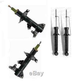 For Nissan Primera P12 Shock Absorber Shocker Struts Shock Front And Rear