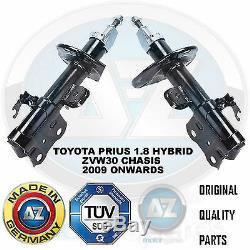 For Toyota Prius 1.8 Front suspension shock absorbers shockers left right German