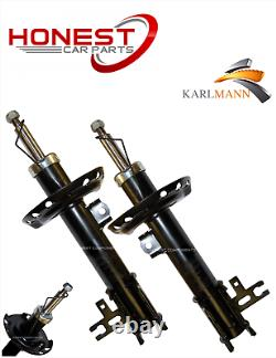 For VAUXHALL ASTRA H 2005 FRONT & REAR SHOCK ABSORBERS (4 PIECE KIT)