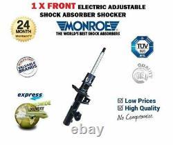 For Vw Passat CC Tiguan 3c0413031d New 1x Front Electric Adjust Shock Absorber