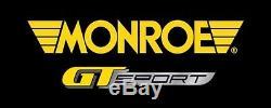 Ford Falcon Bf Xr6/xr8 Sedan Monroe Gt Sport Front Struts / Shock Absorbers