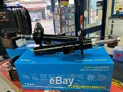 Ford Mondeo Mk4 2007-2015 Front Shock Absorber + Top Mount Bearing BRAND NEW